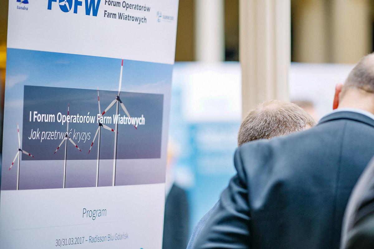 WFOF 2018 – Wind Farm Operators Forum