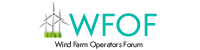 Wind Farm Operators Forum Logo